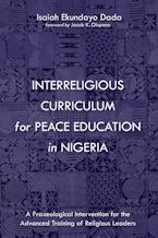 Interreligious Curriculum for Peace Education in Nigeria
