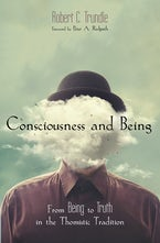 Consciousness and Being