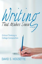 Writing That Makes Sense, 2nd Edition