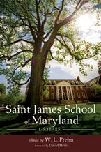 Saint James School of Maryland