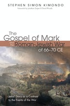 The Gospel of Mark and the Roman-Jewish War of 66–70 CE