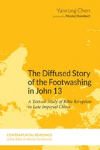 The Diffused Story of the Footwashing in John 13