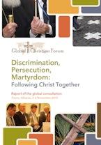 Discrimination, Persecution, Martyrdom