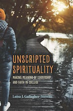 Unscripted Spirituality