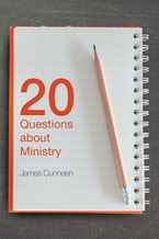 20 Questions about Ministry