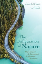 The Disfiguration of Nature