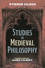 Studies in Medieval Philosophy