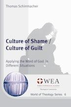 Culture of Shame / Culture of Guilt