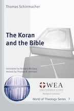 The Koran and the Bible