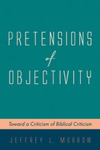 Pretensions of Objectivity