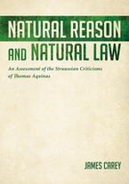 Natural Reason and Natural Law