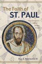 The Faith of St. Paul