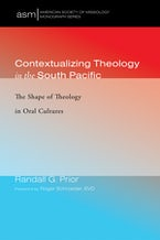 Contextualizing Theology in the South Pacific