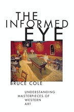 The Informed Eye