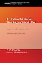 An Indian Trinitarian Theology of Missio Dei