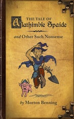 The Tale of Alathimble Spaide