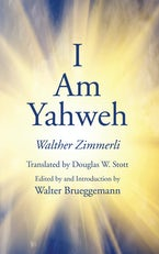 I Am Yahweh