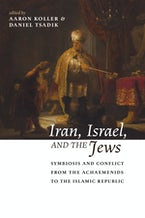 Iran, Israel, and the Jews