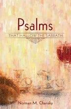 Psalms That Hallow the Sabbath