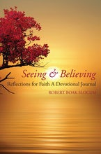 Seeing & Believing
