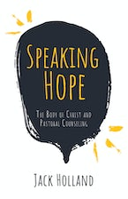 Speaking Hope
