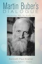 Martin Buber's Dialogue