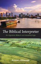 The Biblical Interpreter