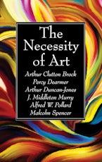 The Necessity of Art