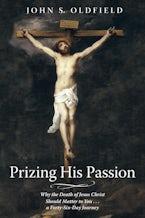 Prizing His Passion