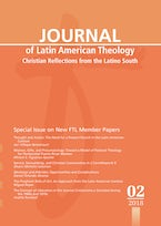 Journal of Latin American Theology, Volume 13, Number 2