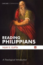 Reading Philippians