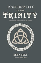 Your Identity in the Trinity