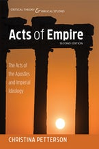 Acts of Empire, Second Edition
