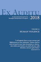 Ex Auditu - Volume 34