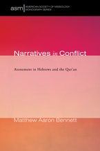 Narratives in Conflict