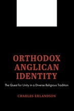 Orthodox Anglican Identity