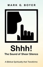 Shhh! The Sound of Sheer Silence