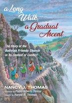 A Long Walk, a Gradual Ascent