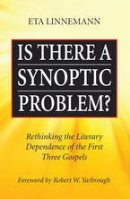 Is There A Synoptic Problem?