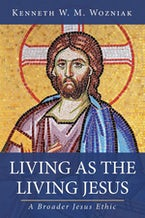 Living as the Living Jesus