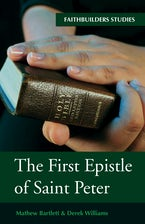 The First Epistle of Saint Peter