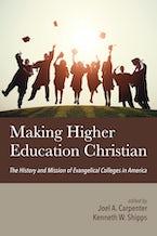 Making Higher Education Christian