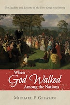 When God Walked Among the Nations