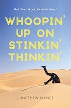Whoopin' Up on Stinkin' Thinkin'