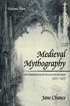 Medieval Mythography, Volume Three