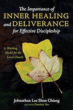 The Importance of Inner Healing and Deliverance for Effective Discipleship