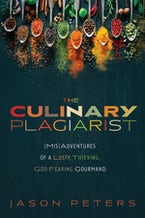 The Culinary Plagiarist