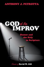 God at the Improv