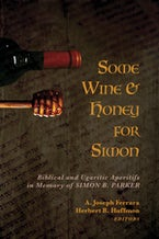 Some Wine and Honey for Simon