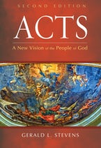 Acts, Second Edition